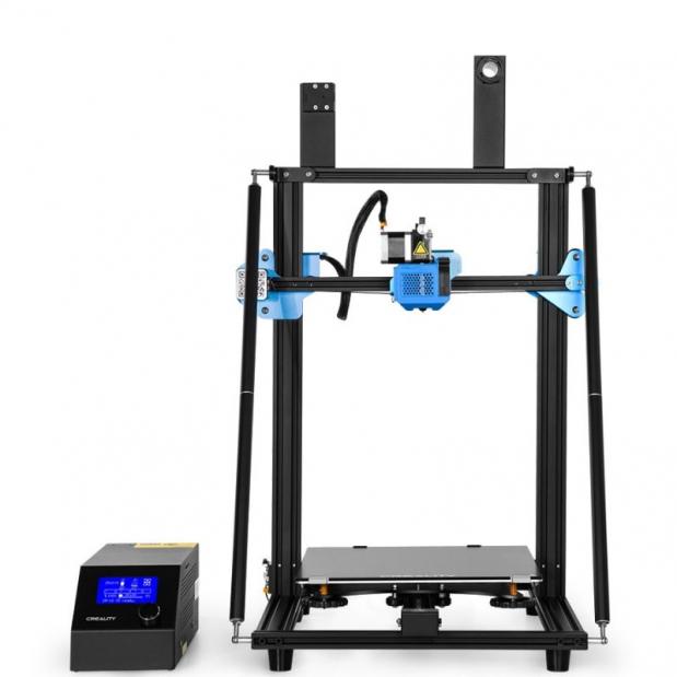 Imprimante 3D Creality CR-10 V3 (2)
