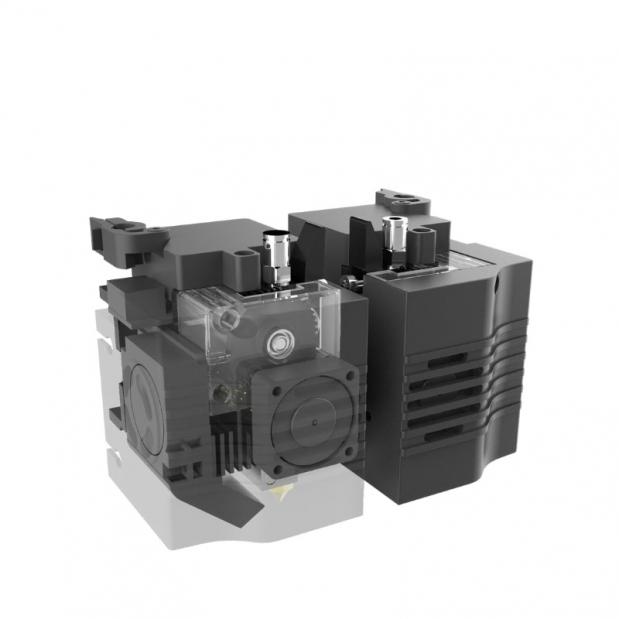 Imprimante 3D Raise3D E2 (3)